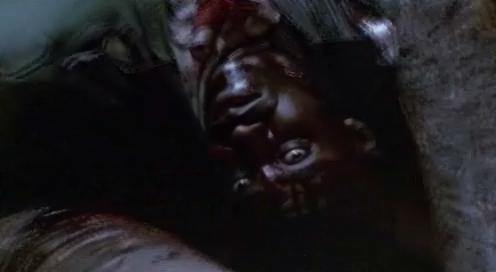 а вот какой увидел голову Мака Диллон